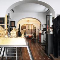 Atelier di Paolo Guiotto 1