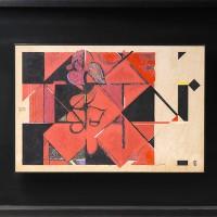 I quadri di Paolo Guiotto 27