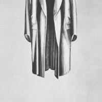 terzo-studio-per-un-corpo-assente---Olio-1967