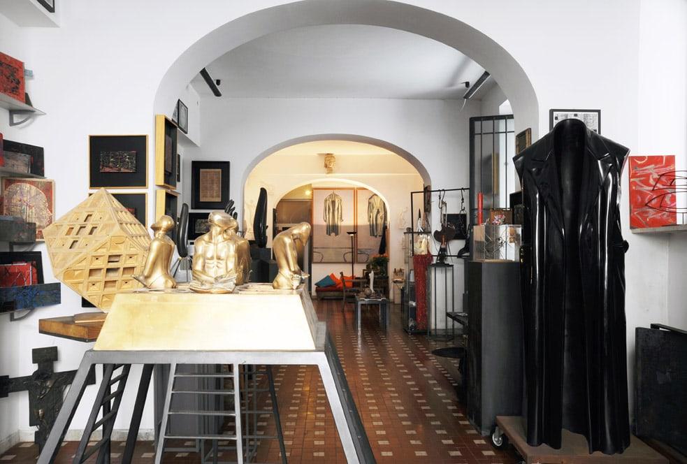 Atelier-di-Paolo-Guiotto